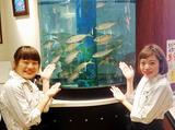 おさかな家族 雑魚屋 小倉駅ひまわりプラザ店のアルバイト情報