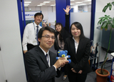 株式会社アイエスエフネット 札幌支店のアルバイト情報