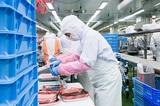 株式会社フジ 精肉センターのアルバイト情報