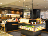カフェ ソラーレ Tsumugi あべのsolaha店のアルバイト情報