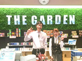 THE GARDEN(ザ ガーデン)のアルバイト情報