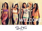 Surf Fit Studio 表参道店(仮) ←New OPENのアルバイト情報
