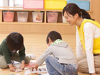 長谷川キャリアサポート株式会社のアルバイト情報