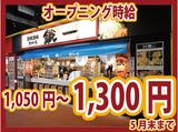 鉄板酒場鐡一(てっぱんさかばてついち) Koboパーク宮城店のアルバイト情報