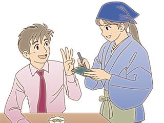 牛角 永犬丸店のアルバイト情報