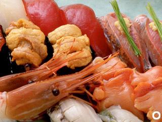 海鮮鮨 義 久米川店のアルバイト情報