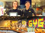 Guzman y Gomez -グズマン イー ゴメズ- ラフォーレ原宿店のアルバイト情報