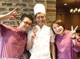 中国酒家 朝陽閣 パナンテ京阪天満橋店のアルバイト情報