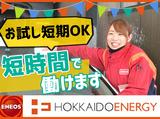 北海道エネルギー チャレンジ千歳駅前SSのアルバイト情報