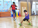 J-フロンテッジフットボールスクールNAS湘南台のアルバイト情報