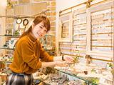 STONE MARKET(ストーンマーケット) イオンモールナゴヤドーム前店のアルバイト情報