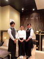 Anniversary Lounge NAKANOのアルバイト情報