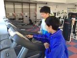 シンコースポーツ株式会社 (勤務地:三島市民体育館)のアルバイト情報