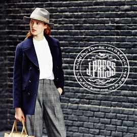 J.PRESS LADIES(ジェイ・プレスレディス) 川西阪急のアルバイト情報