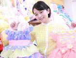 こども写真館 スタジオマリオ 吹田/BiVi千里山店 【6109】のアルバイト情報