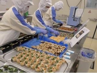 ロイヤルインフライトケイタリング株式会社 沖縄工場のアルバイト情報