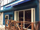 和Cafe dining MARUNAのアルバイト情報