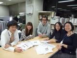 株式会社日本SPセンター(大阪市中央区)のアルバイト情報