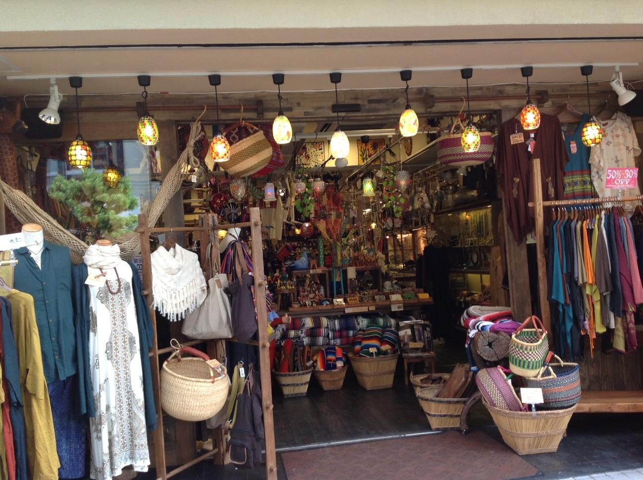 MALAIKA(マライカ) 岡山店 のアルバイト情報