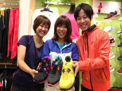 ACE Shoes(エースシューズ) モザイクモール港北店のアルバイト情報