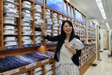 AOKI 静岡豊田店のアルバイト情報