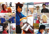 BUDDY 名古屋みなと店のアルバイト情報