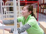 株式会社バル・コーポレーション 八幡物流センターのアルバイト情報