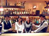 新宿スペインバル mandarino (マンダリーノ)のアルバイト情報