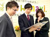 ほけんYesNoナビ イオン札幌藻岩店のアルバイト情報