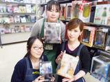 BOOKOFF(ブックオフ) 倉敷笹沖店のアルバイト情報