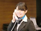 アパホテル〈御堂筋本町駅前〉のアルバイト情報