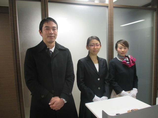 日本総業株式会社 警備部 浦安市エリア サービス・施設系のアルバイト情報