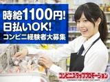 株式会社セレブリックス コンビニスタッフプロモーション 【IK】のアルバイト情報
