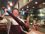 クシヤキ&ダイニング EBOSHI(えぼし)のアルバイト情報