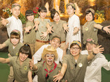 Rainforest Cafe (レインフォレストカフェ)のアルバイト情報