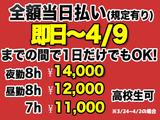株式会社パワーステーション 品川営業所/007020000のアルバイト情報