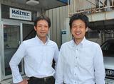 株式会社ウイルテック ※勤務地:東広島市/D1200-170322のアルバイト情報