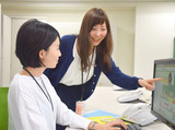 スタッフサービス(※リクルートグループ)/中央区・東京【京橋】 のアルバイト情報