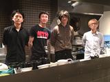 つけ麺 五ノ神製作所(ごのかみせいさくじょ)のアルバイト情報