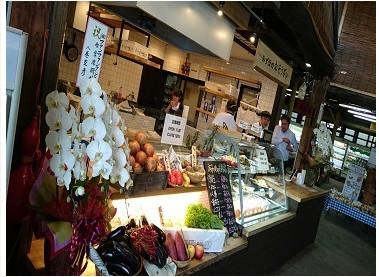 みずほの村市場 おそうざい食堂 直売所店 のアルバイト情報