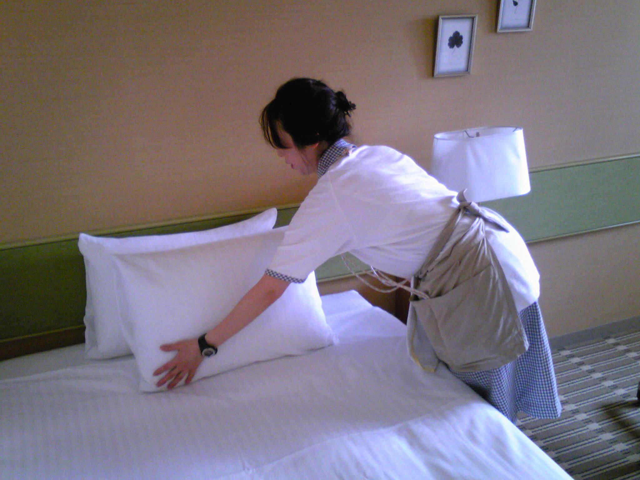 客室整備チーフ 池袋エリア 株式会社ネオマック のアルバイト情報