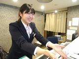 デイナイスホテル東京のアルバイト情報