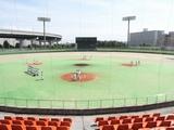 南港中央野球場・庭球場のアルバイト情報
