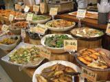 健康咲かせる手づくり惣菜 咲菜のアルバイト情報