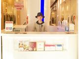 S-PAL(エスパル)仙台店のアルバイト情報