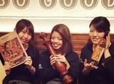 MEAT BAR BARUMICHI 上野店 (ミートバル バルミチ) MNUEN20170329のアルバイト情報