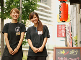 麺's room 神虎 大阪駅前ビル店のアルバイト情報