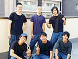 上野ビルサービス 株式会社のアルバイト情報