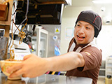 すき家 富士宮店のアルバイト情報