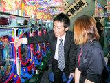株式会社ゼロン 広島営業所 ※勤務地:徳山駅前のパチンコ店のアルバイト情報